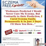 Eczema Free Forever – How to Cure Eczema Easily, Naturally and Forever