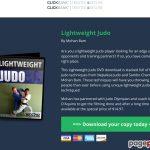 Lightweight Judo Techniques