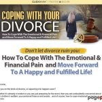 Coping With Your Divorce