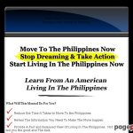 Philippines Experience: Basic Expat Training Manual