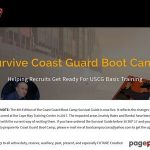 Survive Coast Guard Boot Camp – #1 USCG Boot Camp Preparation Site