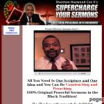 Supercharge Your Sermons Main Page