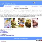 Atkins Diet No and Low Carb Recipes