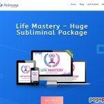 Life Mastery | Animusa