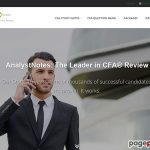 December 2018 CFA Level 1: The #1 Deal in CFA Review