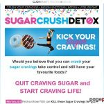Sugar Crush Detox