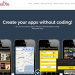 ApploadYou – Create your apps!