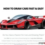 How To Render Cars In Photoshop Fast And Easy