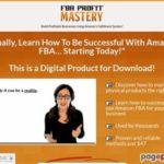 FBA Profit Mastery