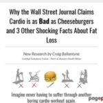 Shocking Facts About Fat Loss | Turbulence Training