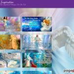 Celestial Inspiration – Angelic Guided Path CB