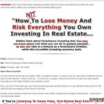 Short Sale – Foreclosure Short Sales – Real Estate Investing Foreclosures.