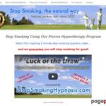 Quit Smoking Hypnosis – Our Proven Audio System is 100% Guaranteed!