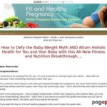 Holistic pregnancy, healthy pregnancy, pregnancy exercise, pregnancy diet, pregnancy nutrition