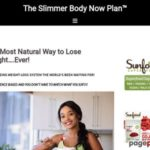 The Slimmer Body Now Plan™