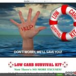 Low Carb Survival Kit Home – Low Carb Survival Kit Low Carb Survival Kit
