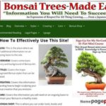 Recommended Reading – bonsaitrees-madeeasy