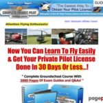 Over 3000 Private Pilot Manuals and Exam Handbooks | Private Pilot License Licence Groundschool Training | PPL JAR JAA FAA ATP
