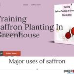 Home – Ebook Training Saffron Planting In Greenhouse