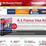 Russian Fiancee K-1 Visa Kit $87.96 – My Russian Fiance