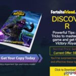 FortniteFriend.com – PRO Guides, Tips and Tricks – The Ultimate Unofficial Guide eBook