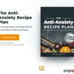 The Anti-Anxiety Plan – The Anti-Anxiety Plan