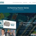 Oil Painting Master Series | A Complete Course for Beginners
