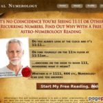 Free Numerology Reading | Royal Numerology