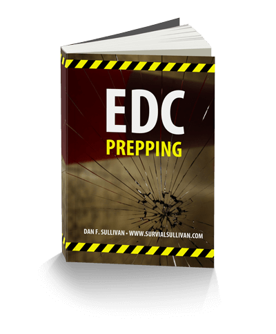 EDC Prepping Review