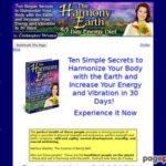 I Create Harmony Site