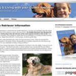 Loving & Living with Your Golden Retriever eBook