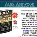 ø Social Network Gold ø