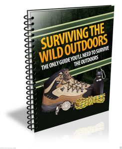 Survival Guide E-Book