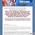 Lose Belly Fat & Get Six Pack Abs – Fat Loss Revealed
