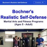 The Ultimate Realistic Self-Defense Course For Women