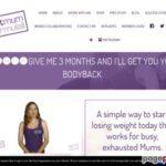 BodyBack Clickbank – THE FIT MUM FORMULA