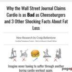 Shocking Facts About Fat Loss | Turbulence Training