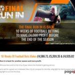 Final Run In