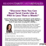 How To Read Tarot Cards Guide – Reading Tarot Cards Revealed