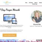 7 Day Prayer Miracle – 2019 New Spirituality Offer – High Epcs