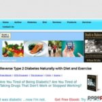 Ebook: Reverse and Cure Type 2 Diabetes