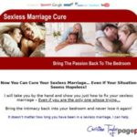 Sexless Marriage Help – Sexless Marriage Solutions