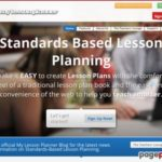 My Lesson Planner | Collaborative Web-Based Online Lesson Plan Education Software Integrated with Your State and Common Core Standards
