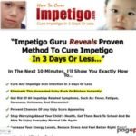 Fast Impetigo Cure – The #1 Natural Impetigo Treatment Method Available