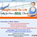 Weight Loss for Life | Rapid Weight Loss