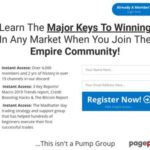Empire Intelligence Alerts- Empire Research