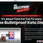 The Bulletproof Keto Diet