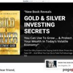 Gold & Silver Investing Secrets