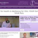 Reiki for Stress Home Study Course – Rob Fellows Reiki
