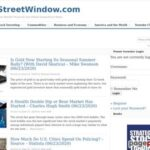 WallStreetWindow.com – Stock Market Financial and Global Geopolitical News
